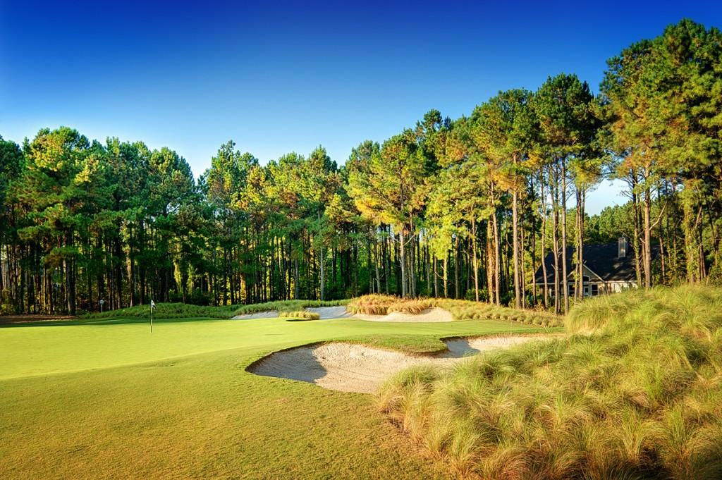 Hilton Garden Inn | OBX Golf Guide