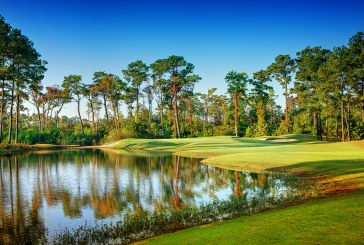 Summer Weekend Golf Package