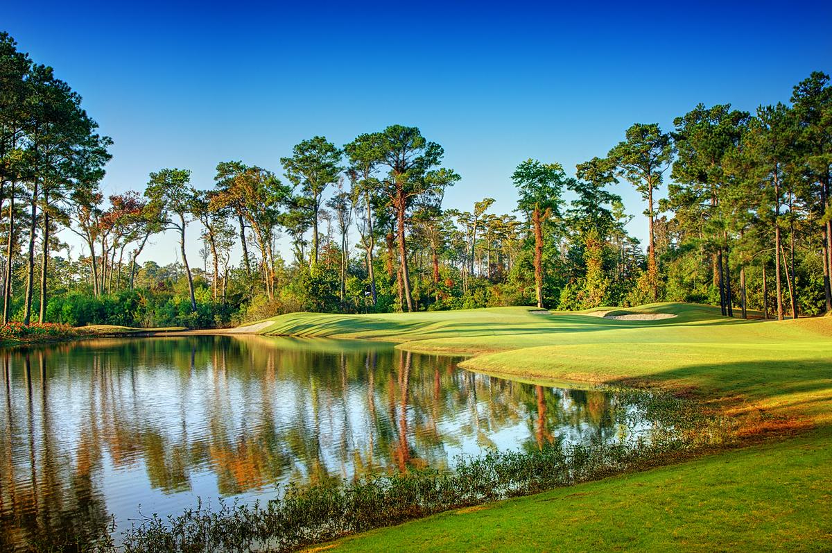 Summer Weekend Golf Package