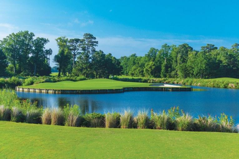 Carolina Club Course Review
