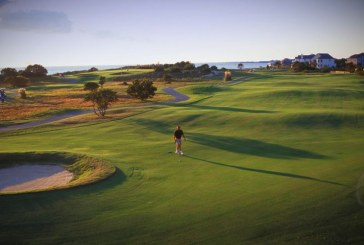 Golf is an Adventure on the Outer Banks