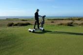 Surf the Turf at Kilmarlic Golf Club