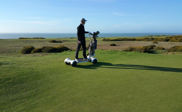 Surf the Turf at Kilmarlic Golf Club