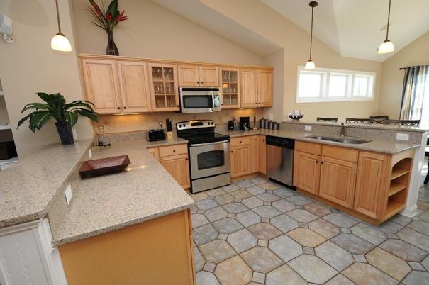 IE Kitchen