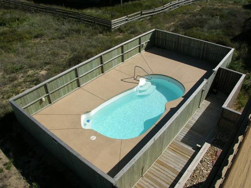 OLG Pool