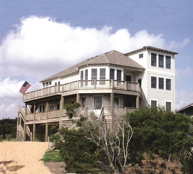 Siren Song – Brindley Beach Vacations & Sales