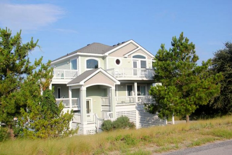 LAZY DAYS - Southern Shores Realty