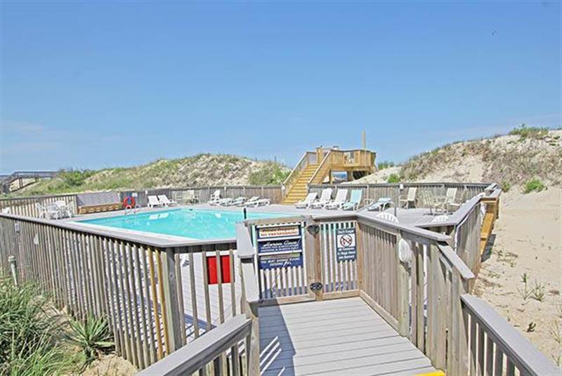 Seaside Retreat - Resort Realty