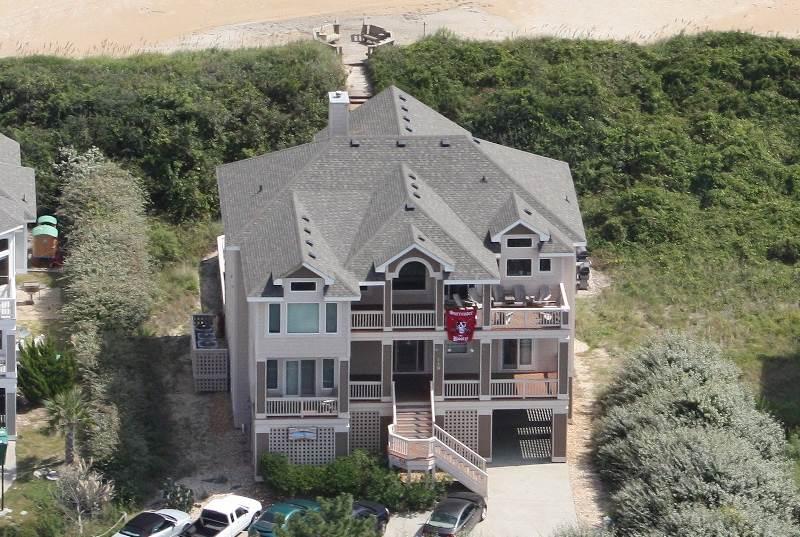 Casa De Los Ninos - Brindley Beach
